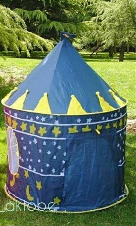 Детская домик - палатка
