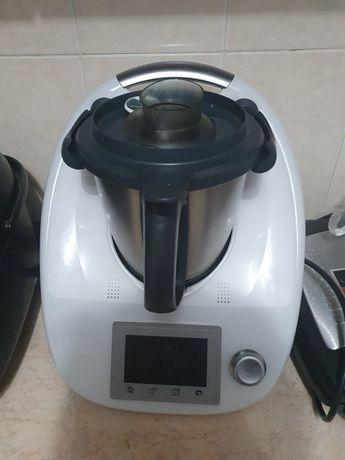 Кухонный комбаин Термомикс ТМ5