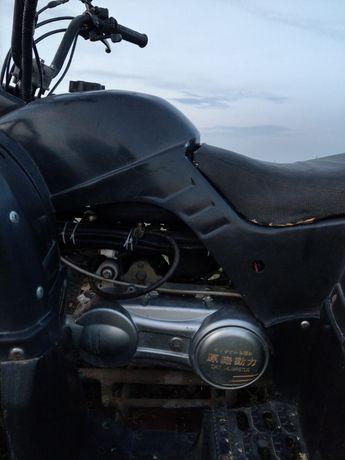 Квадроцикл 200 в отличном состоянии