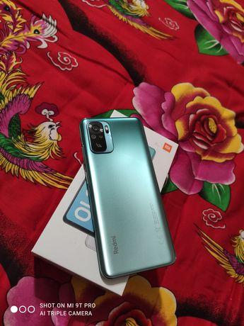 Redmi Note 10 64G Ram 4 4G LTE 5000 mah Battery доставка есть