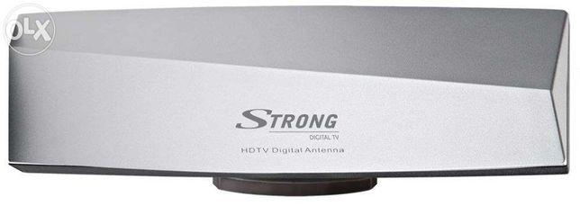 antena terestra digitala strong DVB-T made in japan