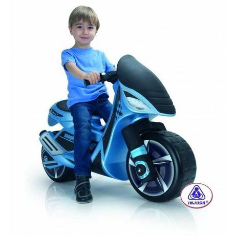Motocicleta plastic fără pedale