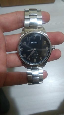 Ceas fosil