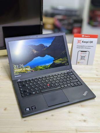 Thinkpad x240 i5 ssd240 рассрочка гарантия доставка