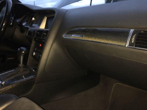 Audi S6 5.2 V10 435кс На Части Carbon ауди с6 гр. Пловдив - image 5