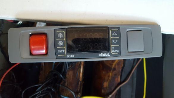 Термопомпа външно тяло 220v
