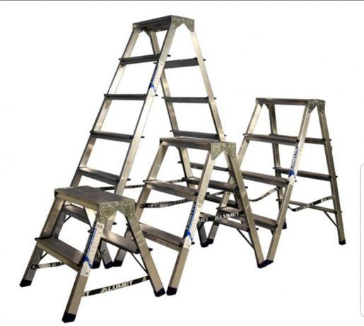 Стремянки Лестницы цена