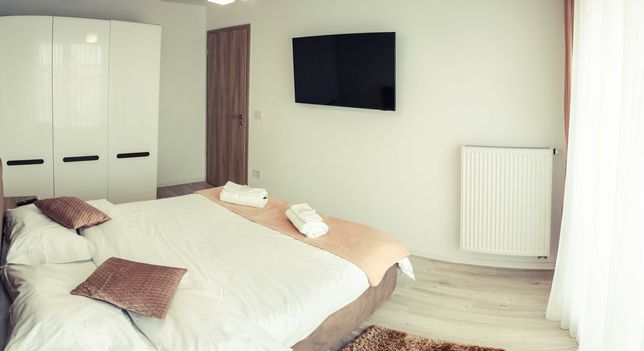 AMZA Apartments Brasov 1 - Cazare regim hotelier Mall Coresi