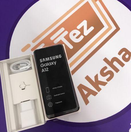 Samsung A12 64 gb АК-369