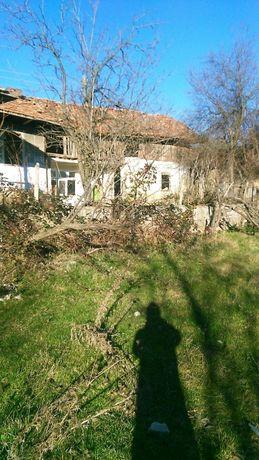 Стара къща в с. Веселиново, обл. Шумен