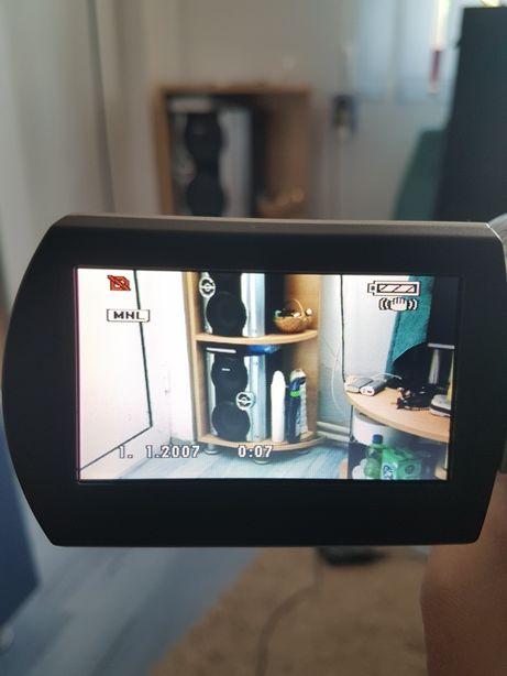 Camera foto video Panasonic VDR D 220