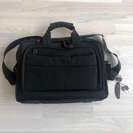 Бизнес компютърна чанта REDLAND (лаптоп)