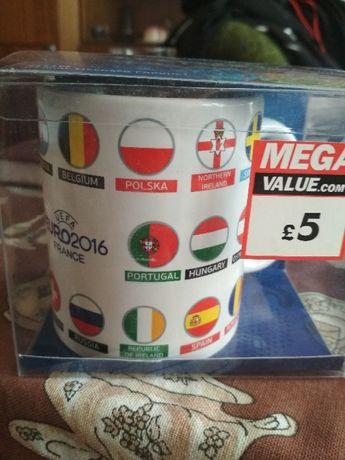 Продавам чаша от Евро 2016
