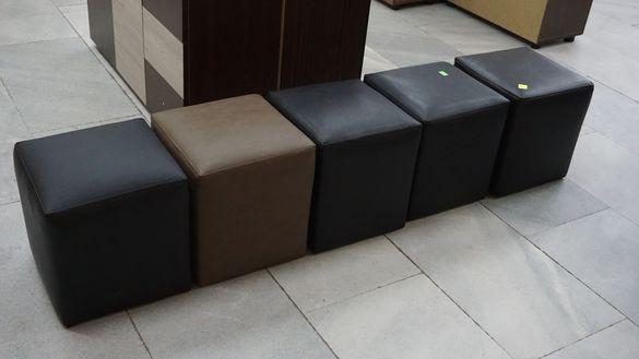 Табуретки в различни цветове Мебели РУМ Кремиковци