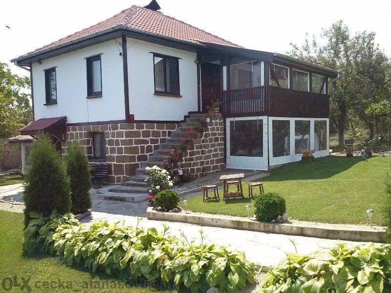 Къща за гости Релакс гр. Белоградчик - image 1