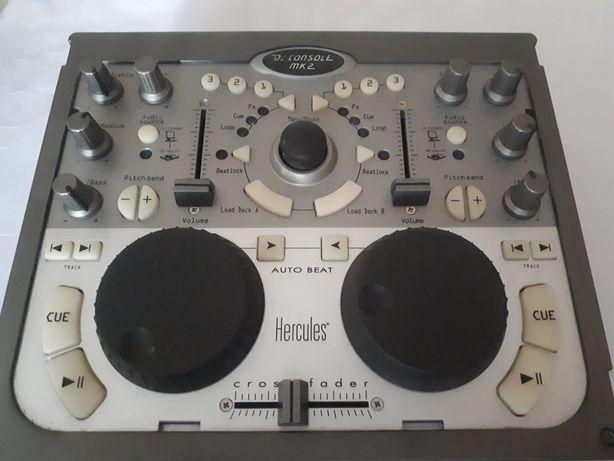 DJ Console пульт срочно