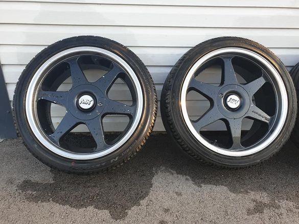 MK motorsport/ BBS 5x120