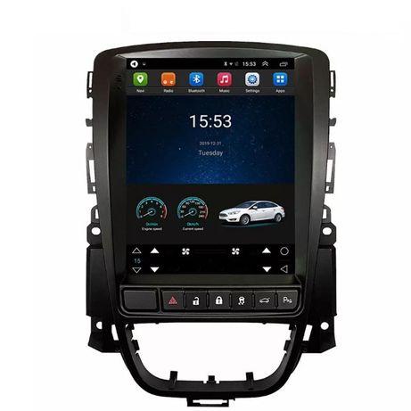 Navigatie Tesla Opel Astra J,Octa-Core 4G+64,factura+garantie