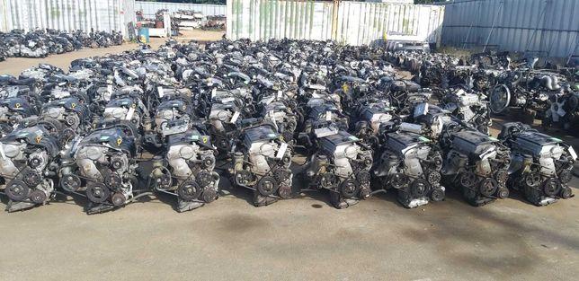 Дизельный двигатель 1kz привозной Япония