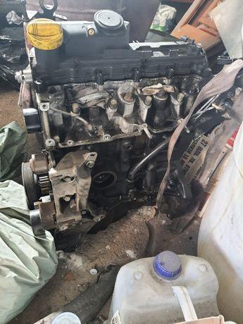 К9к двигател Рено, Нисан 1.5 dci Nissan Renault