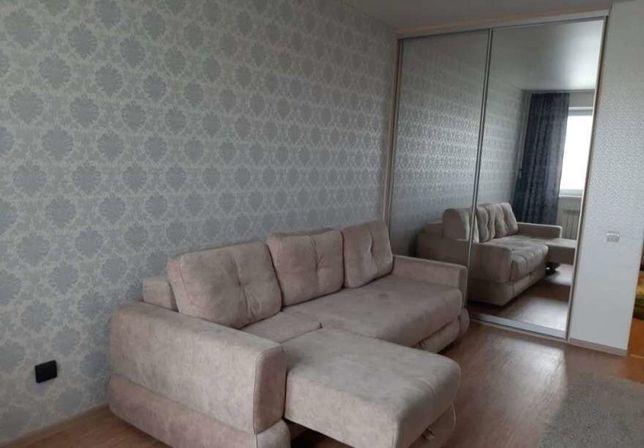 Сдам 1-комнатную квартиру на Бородина без риэлторов