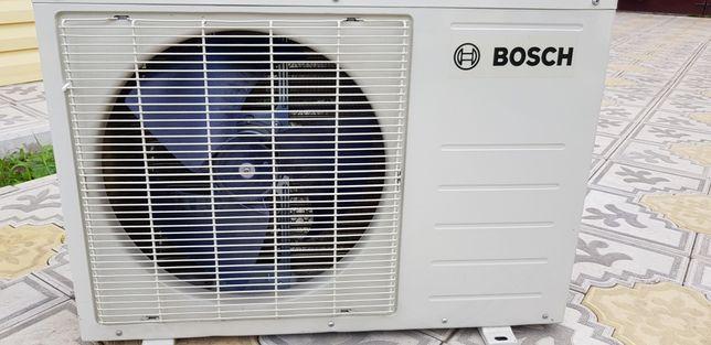 Наружный блок для кондиционера Bosch