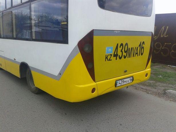 """Обмен,продажа Автобус 2011г """"АНТОНГ """""""