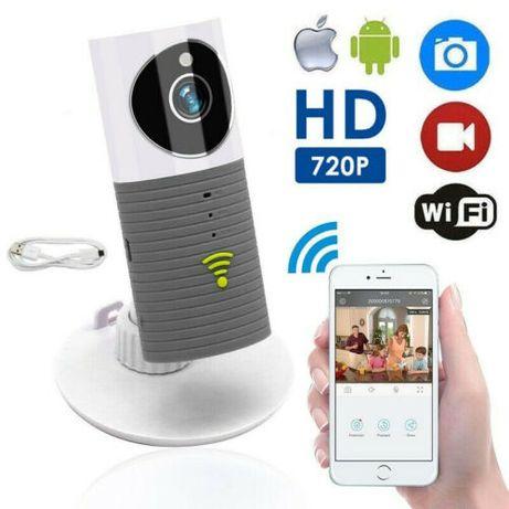 camera supraveghere Wireless