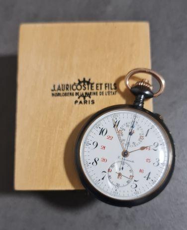 Ceas militar cronograf Auricoste