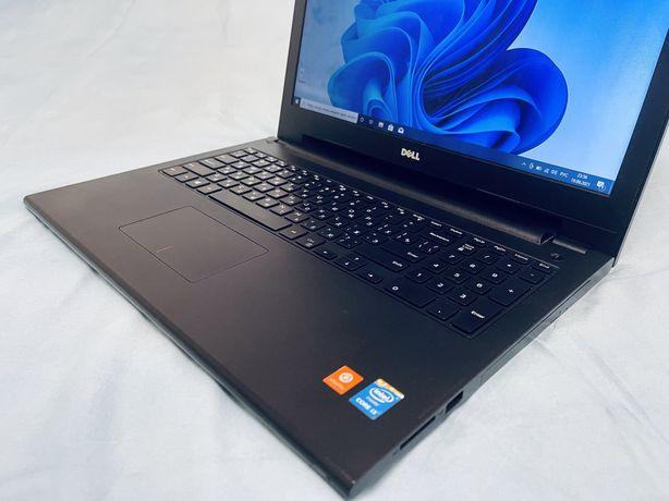 Core™ i3(4 пок.), SSD 256gb+HDD 500gb+ОЗУ 8gb