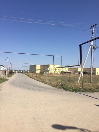 Продам земельный участок, жилой массив Береке(ЖЕТЫСУ)