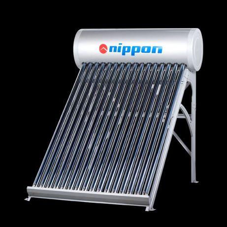 слънчеви системи термосифон NIPPON