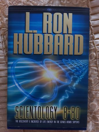 Scientology - L. Ron Hubbard