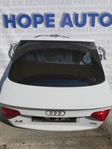 Portbagaj lunetă Haion Audi a5 2012