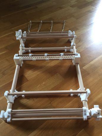 Razboi de tesut - weaving loom