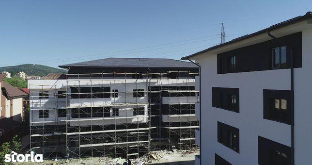 Apartament nou 3 camere 77 mp   Etaj 2  