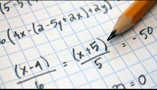 Meditații matematică ONLINE