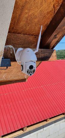 Instalez camere supraveghere