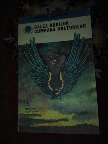 Calea robilor-cumpana vulturilor