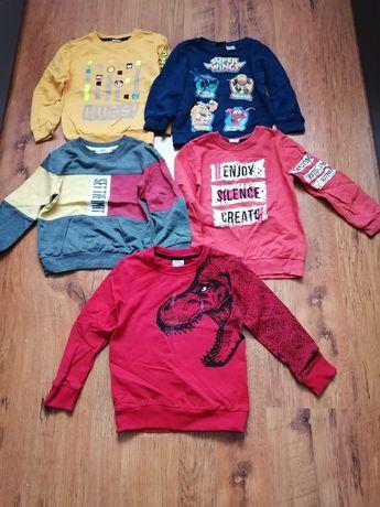 Детски блузи за момче