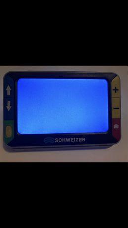 Lupa electronica 50 HD