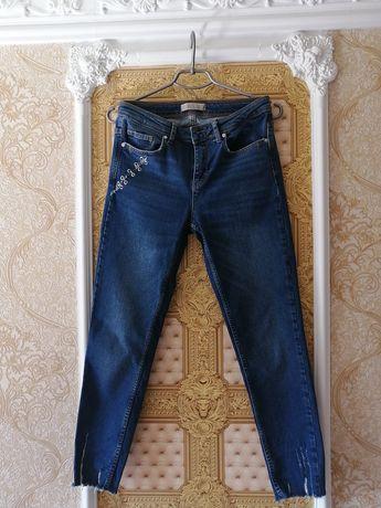 Джинсы Zara, 44-46  размер