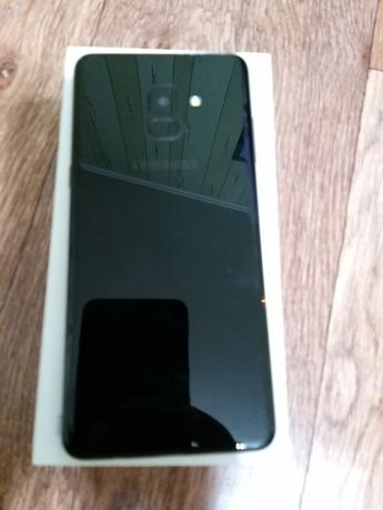 Продам смартфон SAMSUNG GALAXY A 8+