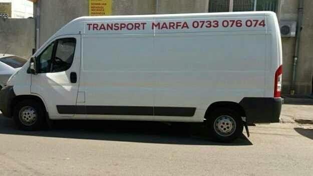 Transport marfa mobila bagaje materiale de construcții dedeman ikea Bucuresti - imagine 1