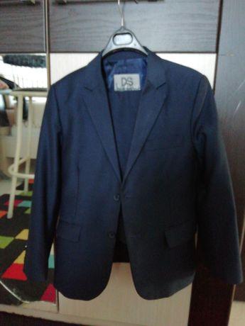 Школьный костюм двойка, рост 128