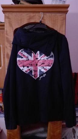 """hanorac dama """"London Love"""""""