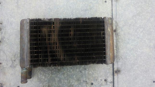 Радиатор отопителя на УАЗ буханку.