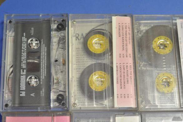 Прехвърляне в MP3 и записване на аудио касети