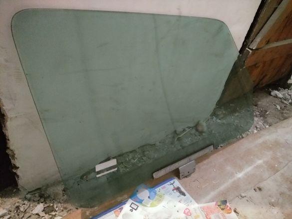 Прозорец за лява врата за Фолксваген Голф 2