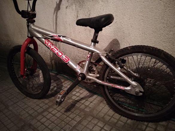 Велосипед БМХ BMX